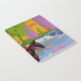 RETURN TO SPIRIT RIVER part 2 Notebook