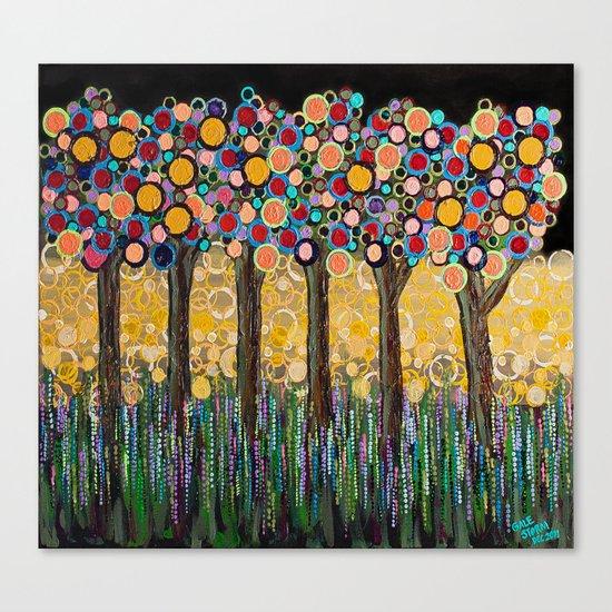 :: Morning Light :: Canvas Print
