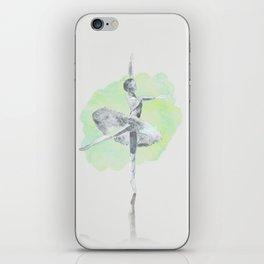 Elegance 2 iPhone Skin