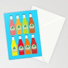 Jarritos Stationery Cards
