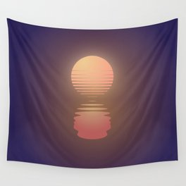 The Suns of Time Wall Tapestry