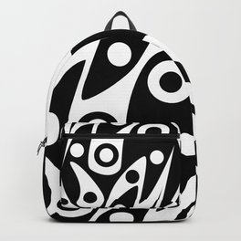 BNW Bonkers Backpack