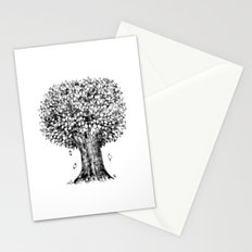 One Tree Stationery Cards