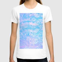 Opalescent Snake Skin T-shirt