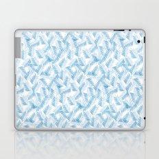 Frozen Palms Laptop & iPad Skin