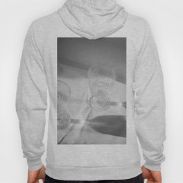 Glasses Still Life Hoody