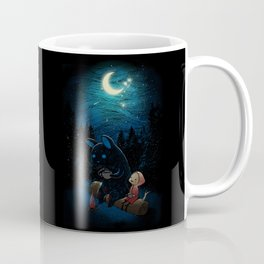 Camping 2 Coffee Mug