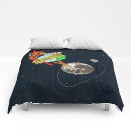 Moon Moon Comforters