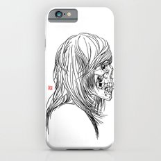 A Song About Rock N' Roll/A Song About Death Slim Case iPhone 6s