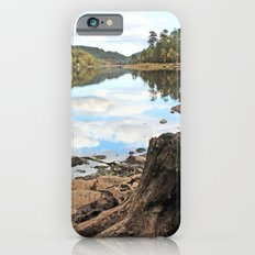 The world revolves iPhone 6s Slim Case