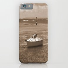 Rustic Boat iPhone 6s Slim Case