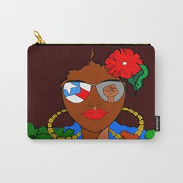 Pride and Culture Carry-All Pouch