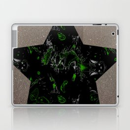 Star and sparkle Laptop & iPad Skin
