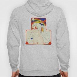 Deco Rainbow Hoody