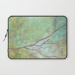 Forest Treasures Part B Laptop Sleeve