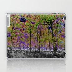 Fantasy Forest Laptop & iPad Skin