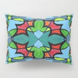 Fiesta2 // It's a #Throwback Pillow Sham