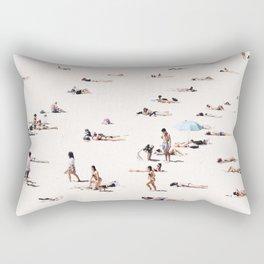 BONDI BEACH BUMS Rectangular Pillow