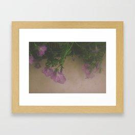 Melancholia 01 Framed Art Print