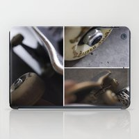 skate iPad Cases featuring Skate by TJAguilar Photos