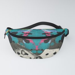 Sleeping Beauty Fanny Pack