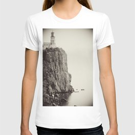 Split Rock Lighthouse in Duluth *Original photography T-shirt