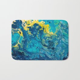 Waves from Space Bath Mat