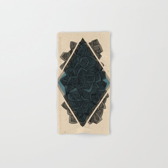 - artefact - Hand & Bath Towel