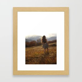 Free.  Framed Art Print