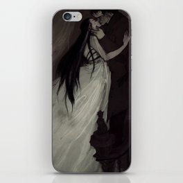 The Munsters iPhone Skin