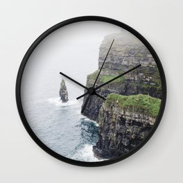 Cliffs of Moher, I Wall Clock