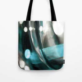After (Long Present) Tote Bag