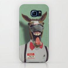 JACKASS Galaxy S8 Slim Case