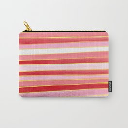 Lines - The colors of chinese year Carry-All Pouch