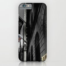 Wall Street iPhone 6s Slim Case