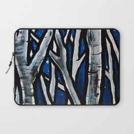 Forest Through the Trees Laptop Sleeve