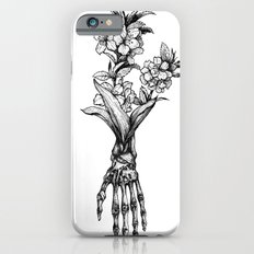 In Bloom #01 Slim Case iPhone 6