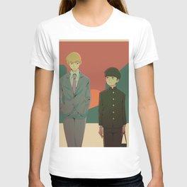 Mob Psycho T-shirt
