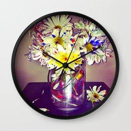Creative Growth Wall Clock