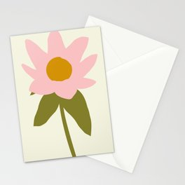 Flower For You Stationery Cards