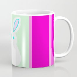 Bun Bun Coffee Mug