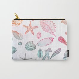 Mollusk madness Carry-All Pouch