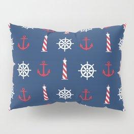 Ahoy! Pillow Sham
