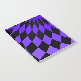 Wonderland Floor #2 Notebook