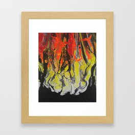 Nightmare Vision 2 Framed Art Print