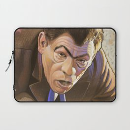 A Blind Bargain Laptop Sleeve