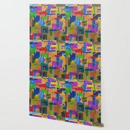 RainbowDoodles Wallpaper