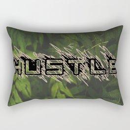 Hustle Nature Rectangular Pillow