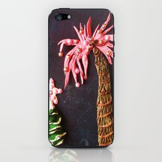 Tropical Holiday Bling iPhone & iPod Skin