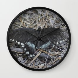 Rough Life ,But Truly Beauty Wall Clock